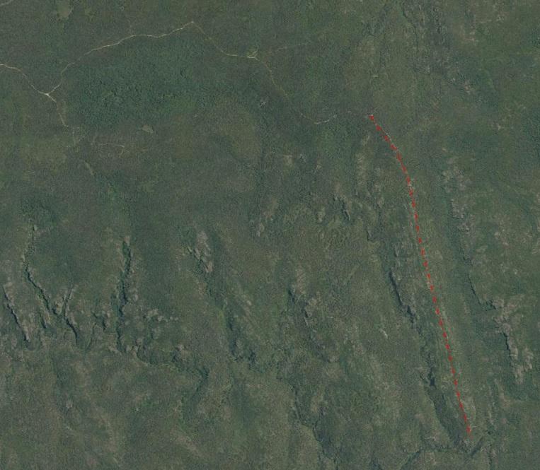 wollangambe fire trail